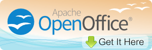 Download Apache OpenOffice here